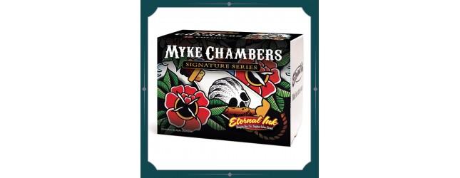 SET MYKE CHAMBERS / 12pc