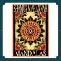 Shamus Mahannah - Mandalas - Sketchbook