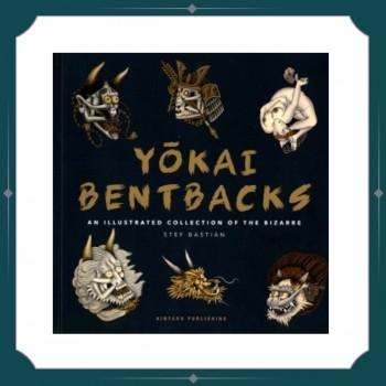 STEF BASTIAN - YOKAI BENTBACKS