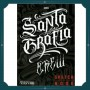 Santa Grafia Crew - Lettering