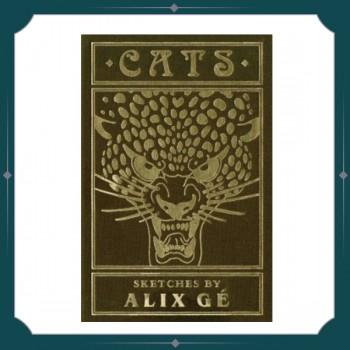 ALIX GE - CATS