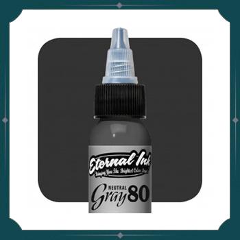Neutral Grey 80 / eternal
